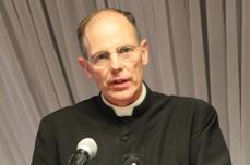 Father David Phillipson