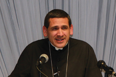 Father Michael E. Rodríguez