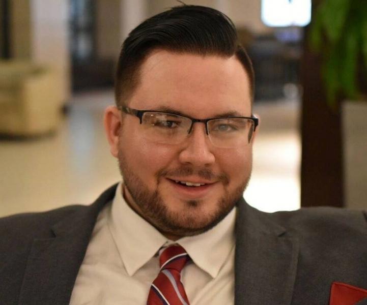 Brendan Young
