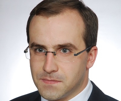Wojtek Golonka