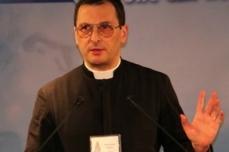 Father Karl Stehlin