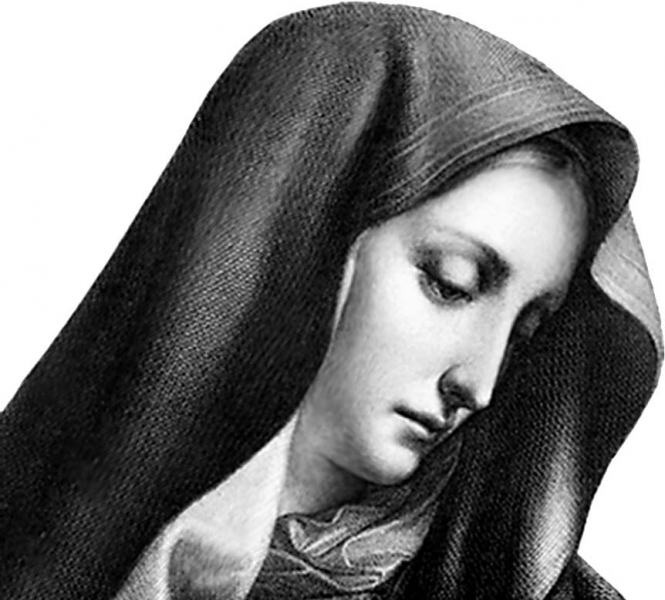 The Seven Sorrows of the Blessed Virgin Mary - Fatima Center