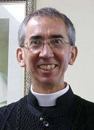 Father Daniel Couture, SSPX