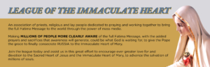 League of the Immaculate Heart