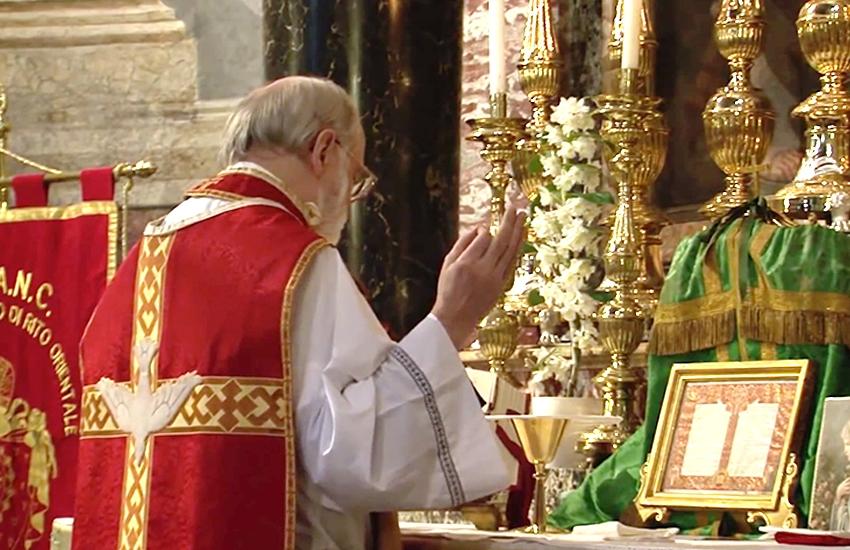 Sts. Faustinus and Jovita