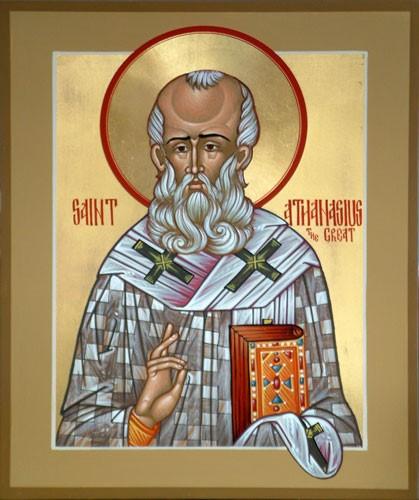 Picture of Saint Athanasius