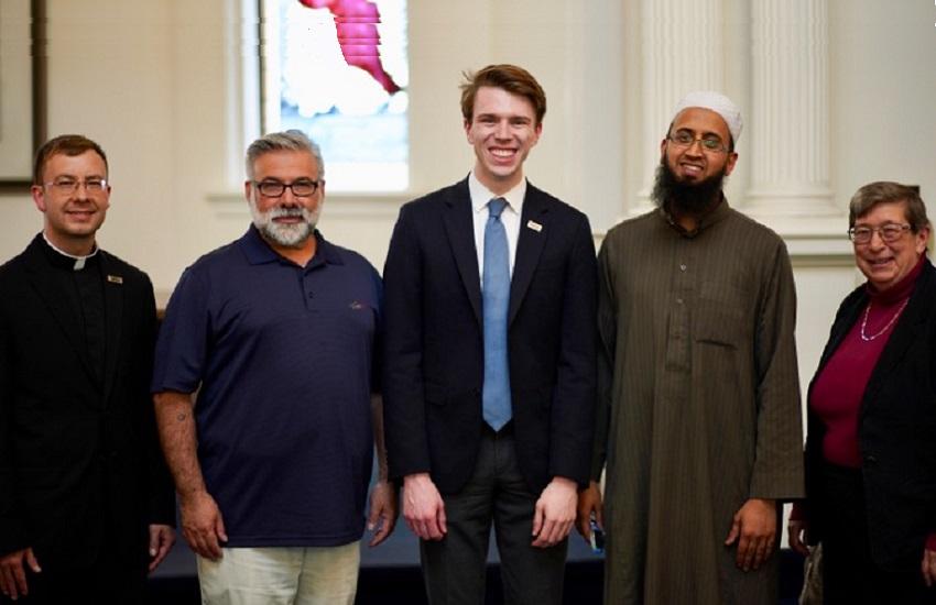 "Triumph of relativism - ""Catholic"" university opens prayer space for Muslim students"