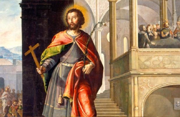 St. Alexius