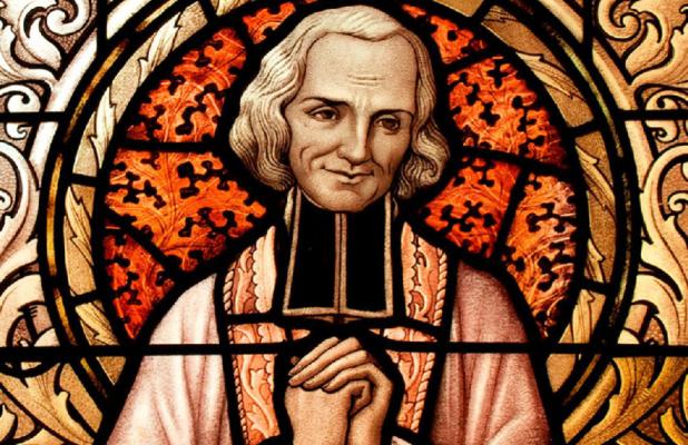 St. John Mary Vianney