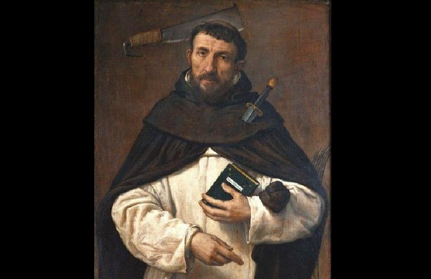 St. Peter of Verona