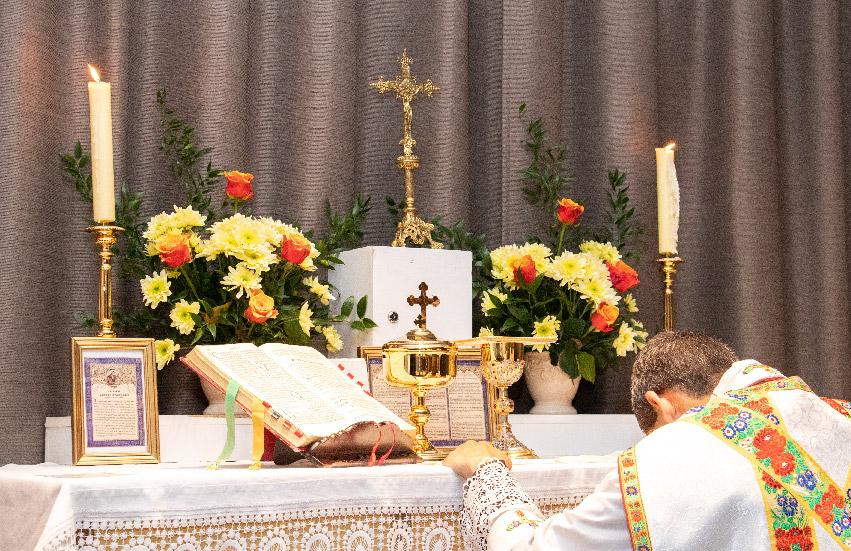 Daily Mass