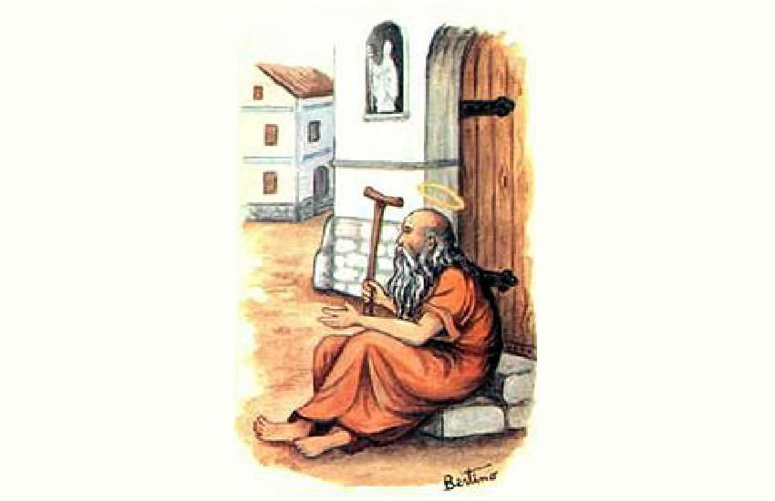St. Servulus