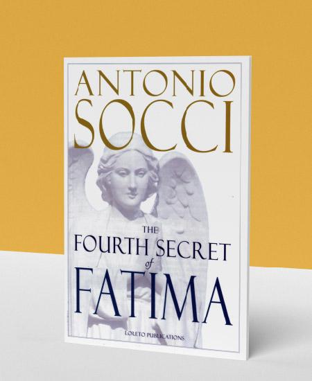 Fourth Secret of Fatima