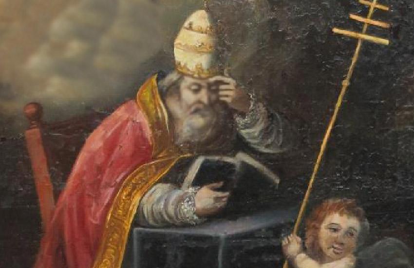Pope Saint Hyginus