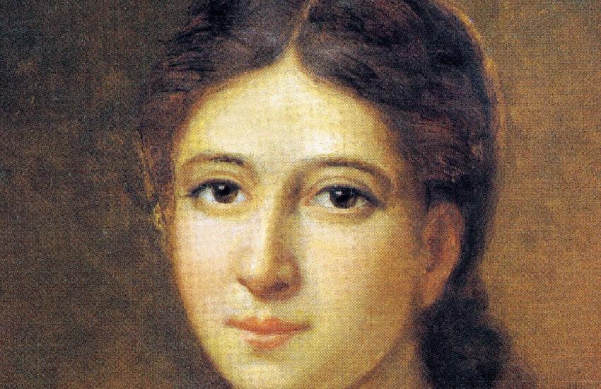 Saint Pauline Marie Jaricot