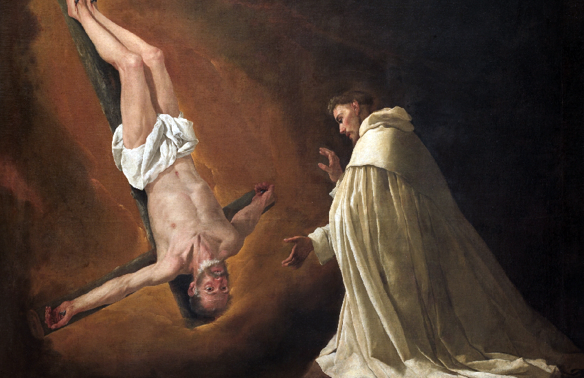 Aparición_del_apóstol_San_Pedro_a_San_Pedro_Nolasco