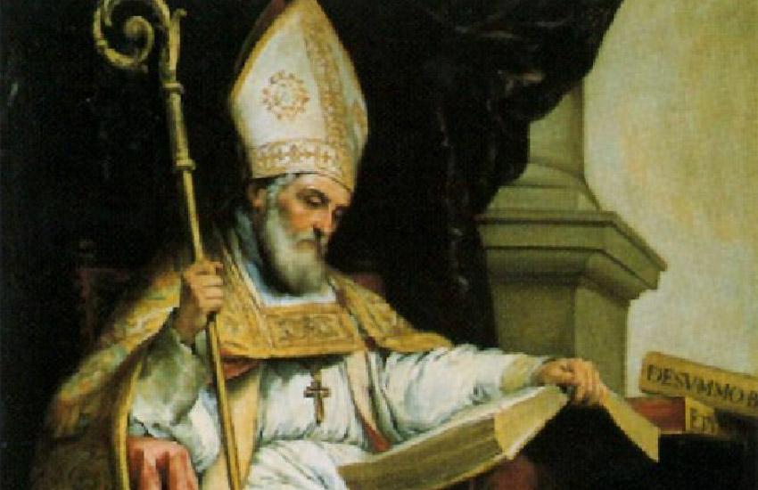 Saint Odilo