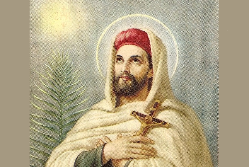 Blessed John de Britto