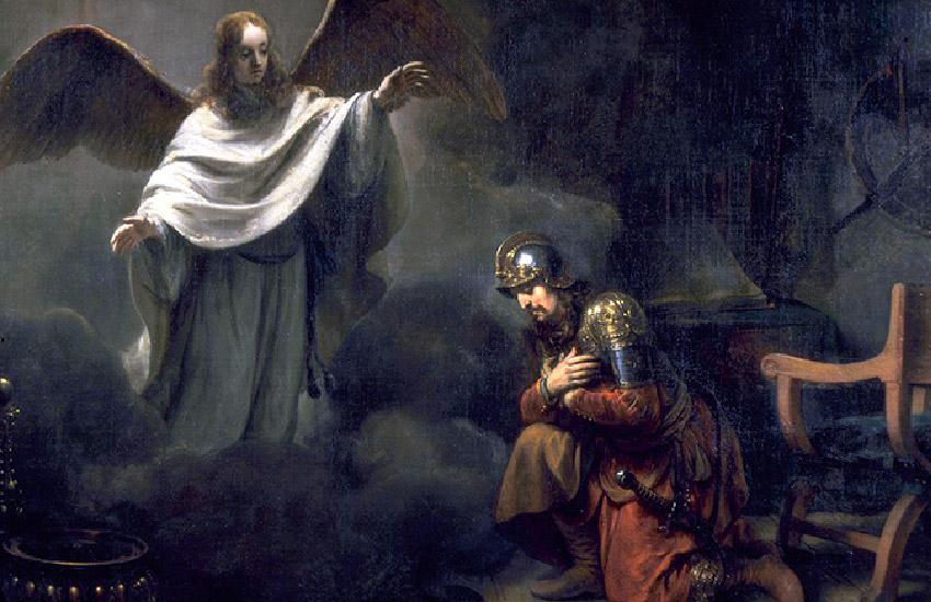 Saint Cornelius the Centurion