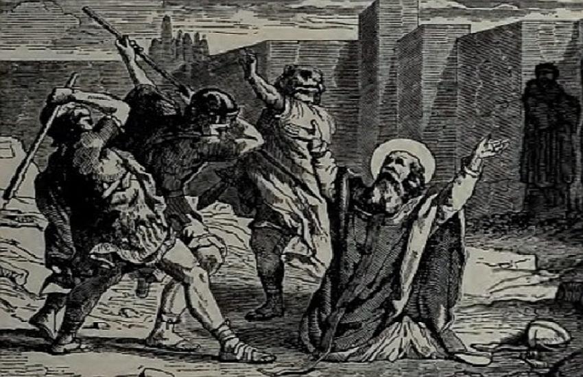 St. Severianus