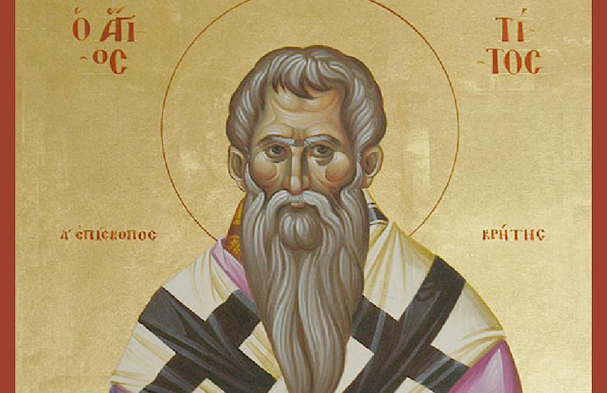 St. Titus