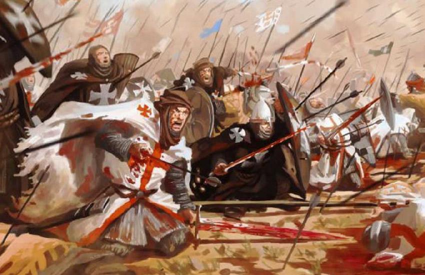 Crusader War