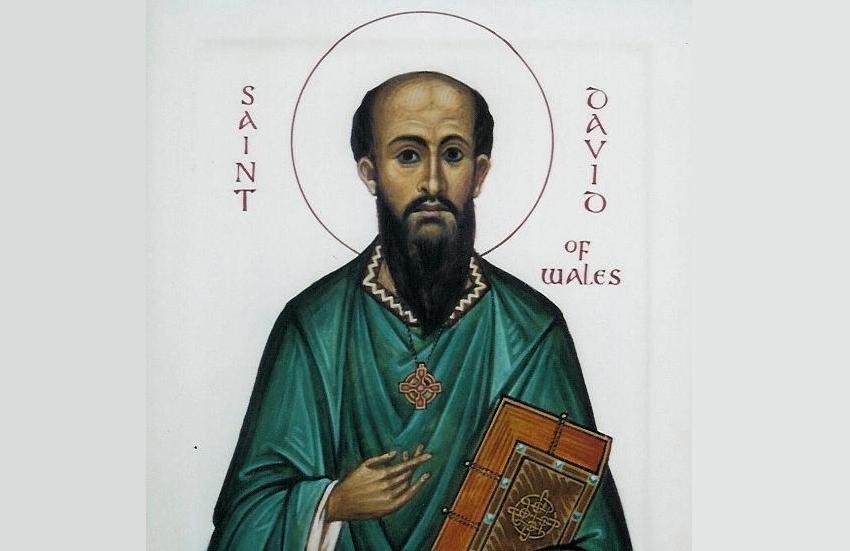 St. David of Wales