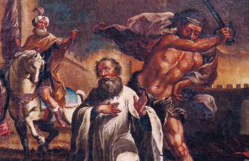 St. Eulogius