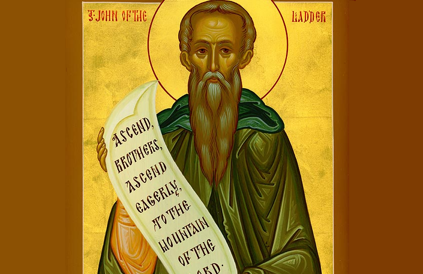 St. John of Climacus