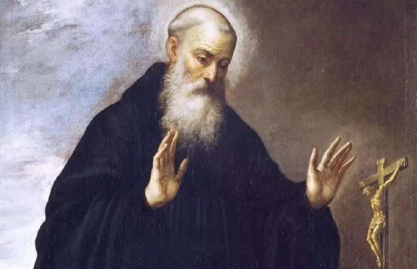 Pope St. Peter Celestine