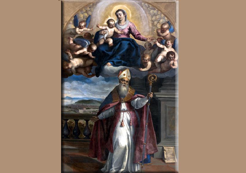 St. Ubaldus