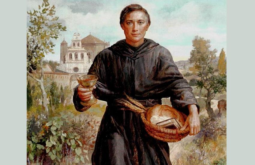 St. John of San Fracundo