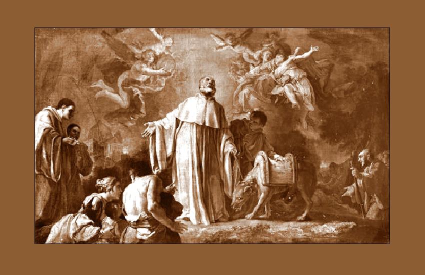 St. Prosper of Aquitaine, St. William of Montevergine