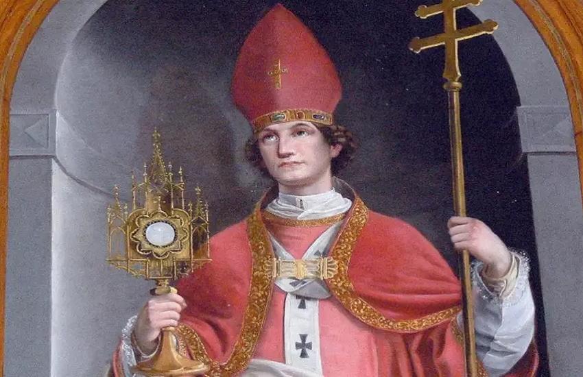 St. Robert of Newminster