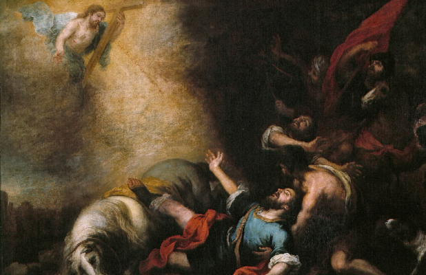 St. Paul's Conversion