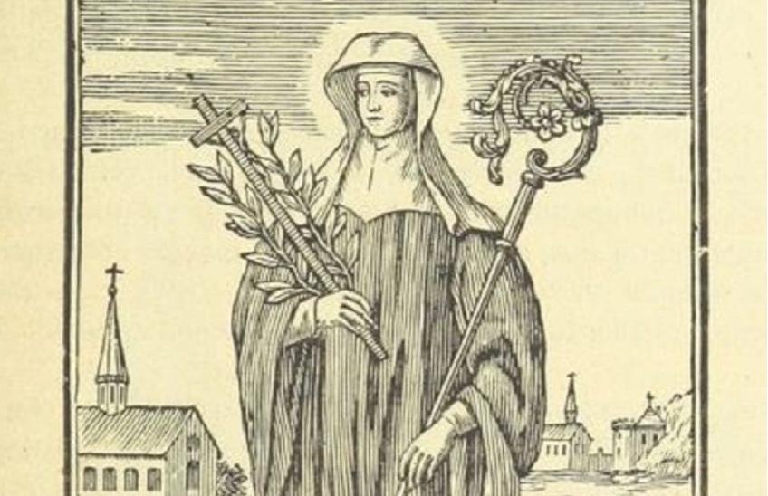 St. Bertha