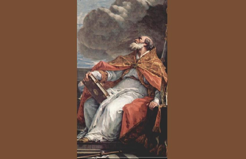 St. Eugenius