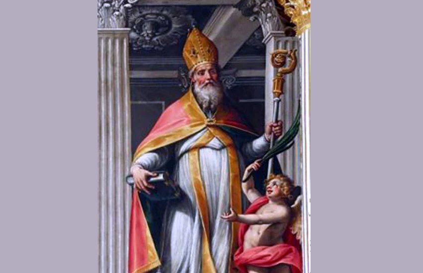 St. Euseibus